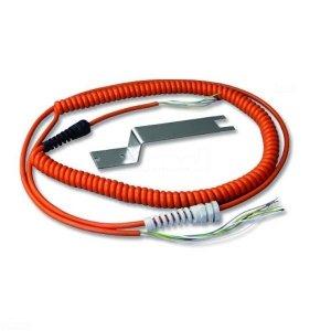 5-cio żyłowy kabel spiralny do podłączenia listwy krawędziowej