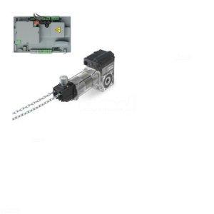 SD70 Nm/3x400V - Z70 ACTION AUT - zestaw do bram przemysłowych do 24 m2