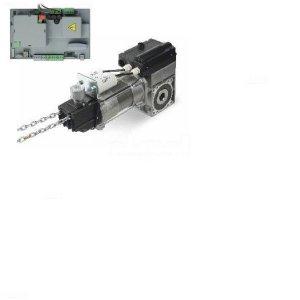 SWN70 Nm/1x230V - Z70/230 ACTION TOT - Zestaw do bram przemysłowych do 18 m2