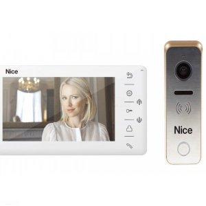 LOOK WG - Zestaw wideodomofonowy dla domu jednorodzinnego.