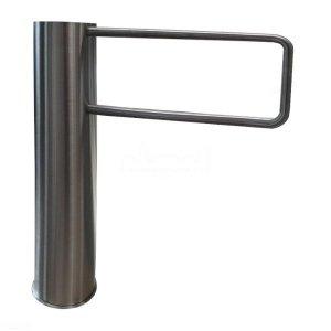 ATS 900 - bramka uchylna z ramieniem stalowym