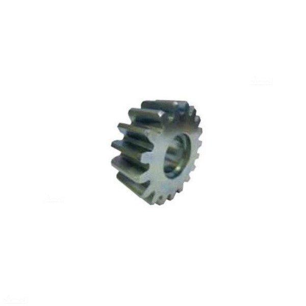 RUA12 koło zębate, moduł 6 mm