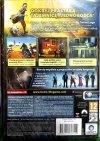 PRZYGODY TINTINA PC DVD