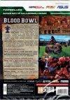 BLOOD BOWL PC DVD