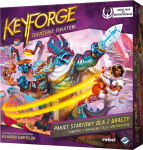 KeyForge: Zderzenie Światów - Pakiet startowy PL
