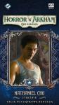 Horror w Arkham LCG: Nathaniel Cho – Talia początkowa badacza