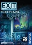 EXIT: Gra Tajemnic - Stacja badawcza