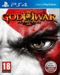 Gra God of War III Remastered PS4