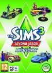 SIMS 3:SZYBKA JAZDA PC DVD