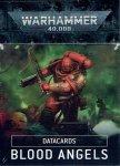 Warhammer 40,000: DATACARD: BLOOD ANGELS