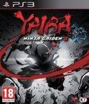 Gra Yaiba Ninja Gaiden Z PS3