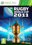 RUGBY WORLD CUP 2011      X360