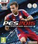 Gra Pro Evolution Soccer 2015 Day1 PC