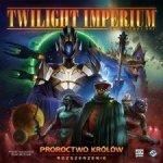 Twilight Imperium: Proroctwo królów - IV edycja PL
