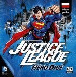 JUSTICE LEAGUE: HERO DICE - SUPERMAN PL