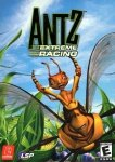ANTZ EXTREME RACING CD