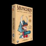 Munchkin - Edycja Polska