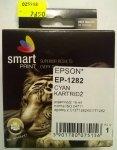 EPSON T1282 CYAN         smart PRINT
