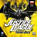 JUSTICE LEAGUE: HERO DICE - BATMAN PL