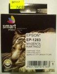 EPSON T1283 MAGENTA      smart PRINT