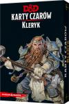 Dungeons & Dragons: Karty czarów - Kleryk 5.0 PL