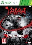 Gra Yaiba Ninja Gaiden Z X360