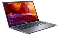 Notebook Asus X509JA-EJ025T 15,6FHD/i3-1005G1/4<br />GB/SSD256GB/iUHD/W10 Grey