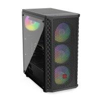 Komputer ADAX DRACO EXTREME WXHR3600 R5 3600/B450/16G/SSD512<br />GB/GTX1660-6GB/W10Hx<br />64