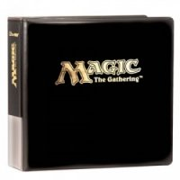 Klaser Ultra Pro Magic 3 Black Album - Hot Stamp
