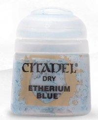 Farba Citadel Dry: Etherium Blue 12ml