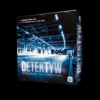 Detektyw: Sezon 1