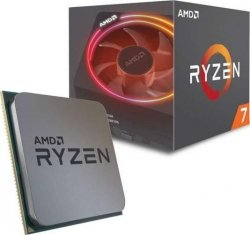 AMD Ryzen 7 2700X, 8C/16T, 4.35 GHz, 20MB, AM4, 105W, 12nm, BOX