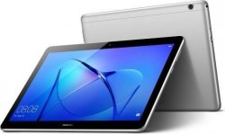 Tablet Huawei MediaPad T3 10 Wi-Fi 9,6/Snapdragon 425/2GB/32GB/GPS/Andr.8.0 Space Grey