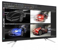 Monitor Philips 42,5 BDM4350UC/00 4K UHD VGA 2xHDMI 2xDP głośniki