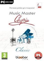 MUSIC MASTER CHOPIN CLASSIC