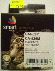 CANON CLI-526M           smart PRINT