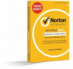 NORTON ANTIVIRUS BASIC1 Device