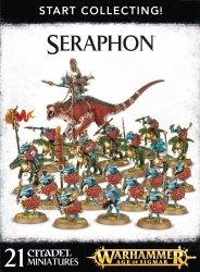 Warhammer Age of Sigmar - Seraphon Start Collecting!