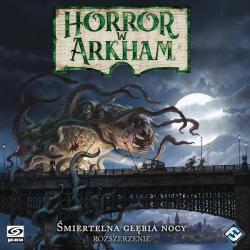 Horror w Arkham: III edycja: Śmiertelna głębia nocyPL