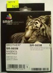 BROTHER LC985 MAGENTA    smart PRINT