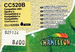 CANON PGI-520BK      CHAMELEON