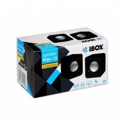 GŁOŚNIKI iBOX 2.0 RIGA