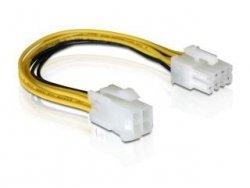 Kabel zasilający 4PIN ATX - EPS 8PIN