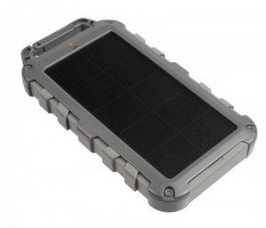 Powerbank Xtorm Fuel solarny 10000 mAh 20W (1x USB-C 20W, 2x USB-A QC 3.0 18W)