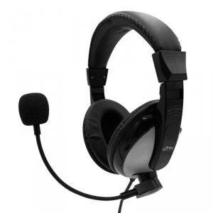 Słuchawki z mikrofonem Media-Tech TURDUS PRO MT3603