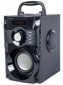 Głośnik Overmax Bluetooth Soundbeat 2.0 USB SD AUX radio