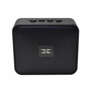 Głośnik bezprzewodowy Bluetooth X-ZERO X-S1828BK czarny