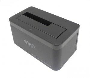 Stacja dokująca HDD/SSD Unitek Y-1078x na USB 3.0