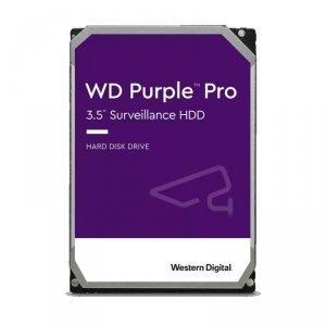 Dysk WD Purple™ Pro WD181PURP 18TB 3.5 SATA III 512MB