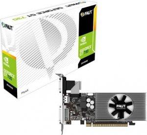 Karta VGA Palit GT730 2GB sDDR3 64bit VGA+DVI+HDMI PCIe2.0